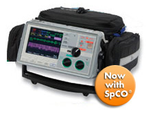 E_Series Emergency Defibrillation
